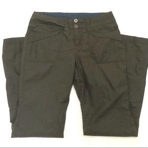 REI Green Pants